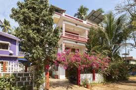 Hotel Campal Viva Baga Hotel Calangute Rooms Rates Photos Reviews Deals