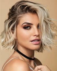 Wilde Lokken Kapsel Kapsels Voor Vrouwen Haircuts For Women