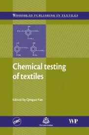 Chemical Testing Of Textiles Pdf Free Download