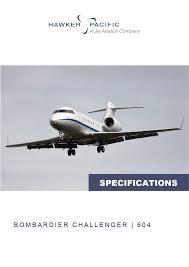 Jets Bombardier Challenger 604 Www Aviationtrader Com Au