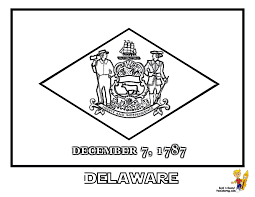 Small Picture Maryland State Flag Coloring Pages Usa For Kids Coloring
