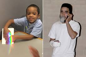 He didn t have a face Father of boy mauled by pit bull breaks.