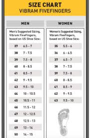 vibram size chart vibram vi b womens pink tfc shop