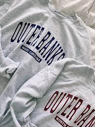 ORIGINAL OUTERBANKS CREWNECK | Sweatshirts, Casual sweatshirt, Shop  sweatshirts