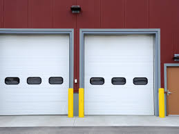 garage door protectorCommercial Garage Door Installation  Repair  Superior WI Door