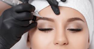 where to get semi permanent eyebrow makeup in dubai