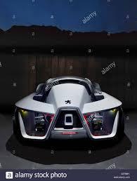 Flux Design Competition The Peugeot Flux Concept Peugeot Has Announced Its 2008