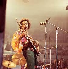 Jimi Hendrix: 1942-1970 - Rolling Stone