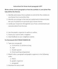 lotf essay lotf essay lord of the flies chapter analysis essay  annemarie gaudin bportfolio seattle pacific university mat the more complex assignment occurred at the end of