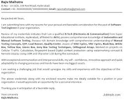 Email Cover Letter Simple Email Cover Letter Format Uk Beautiful For Resume With Sample Emails
