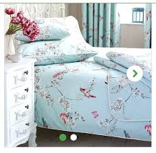 dunelm duvet covers duck egg bird duck egg bedding for bunk dunelm duvet covers pink