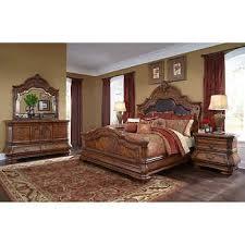 king bedroom sets. Winslow 5-piece King Bedroom Sets