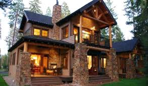 full size of rustic mountain home plans with walkout basement modern luxury house northwest lodge style