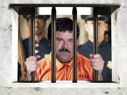 El Chapo Denied Request for Outdoors Time and Earplugs in Prison