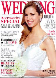 Wedding Magazine Dec Jan 2015