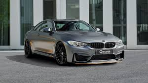 All BMW Models 2010 bmw m4 : 2016 BMW M4 GTS By G-Power Review - Top Speed