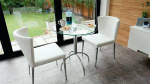 two seater kitchen tables beautiful small round dining table for 2 in room regarding best and