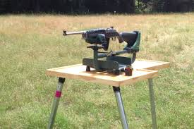 DIY Shooting Bench For Under 100  GunsAmerica DigestPlans For Portable Shooting Bench