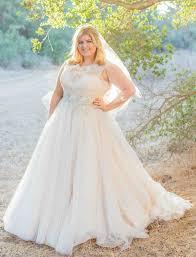 plus size bridal della curva plus size bridal salon dress attire tarzana ca