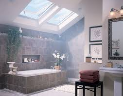 Bathrooms-With-Skylights-That-Will-Make-You-Reconsider-