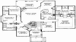 split foyer house plans. Lovely 4 Bedroom House Plans Split Level Foyer