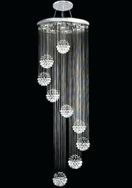 mini crystal pendant chandelier home and furniture miraculous crystal pendant chandelier of contemporary lamp modern crystal