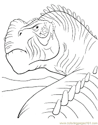 Small Picture Disney Dinosaur Coloring Pages Coloring Pages