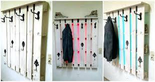 Pallet Coat Rack Simple Pallet Coat Rack Pallet Coat Rack Plans Nomadsweco