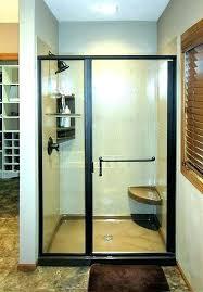 shower door glass cleaner showers large size of stall repair best diy shower doors diy shower doors install