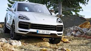 porsche cayenne turbo 2018. perfect 2018 porsche cayenne turbo 2018 features driving design youcar and porsche cayenne turbo 2018 t