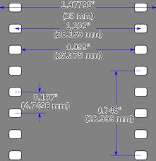 Film Gauge Chart 35 Mm Movie Film Wikipedia