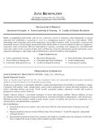 Resume Goal Statement Examples Objective Statement For A Resume Stunning Career Change Resume Objective Statement