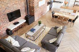 exposed brick wall ideas and tricks