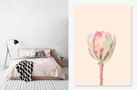 protea nz art print and designer bedroom on wall art prints nz with nz art prints framed art blog endemicworld print place jan 15