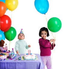 Child S Birthday Party How To Plan A Childs Birthday Party Kids Party