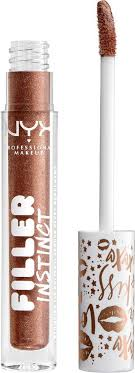 NYX Professional Makeup Filler Instinct <b>Plumping</b> Lip Polish <b>Блеск</b> ...