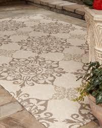 kennedy outdoor rug