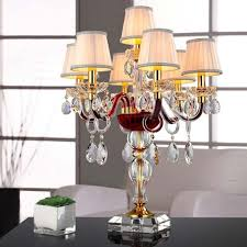 vintage table lamps for living room modern house