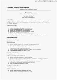 22 Computer Skills On Resume Professional Template | Best Resume ...