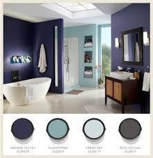 Best 25 Bathroom Color Schemes Ideas On Pinterest  Guest Nice Bathroom Colors