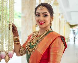 5 south indian makeup artists share