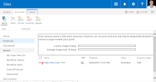 Create Sharepoint Site Template Create New Site From Custom Web Template In Office 365