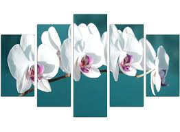 orchid canvas wall art with 2018 wall arts pink orchid canvas wall art blue orchid on blue orchid canvas wall art with explore gallery of orchid canvas wall art showing 9 of 15 photos
