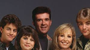 alan thicke growing pains. Perfect Thicke Alan Thicke Never Too Thick To Endure U0027Growing Painsu0027 Reviews  Los  Angeles Times In Thicke Growing Pains T