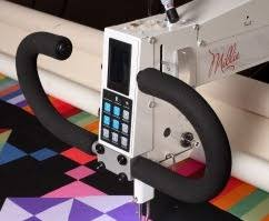 The Millennium longarm quilting machine is APQS' top-of-the-line ... & Combining innovation and engineering with timeless design, the Millennium  longarm quilting machine from APQS defines the high-end longarm machine  market. Adamdwight.com