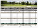Course Details | Golf Course | Pebble Lake Golf Club | Lakes Area