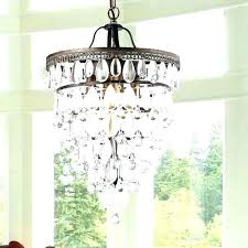 pottery barn chandelier extra long medium small clarissa knock off