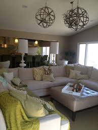 family room light fixture how to make your own design ideas 2