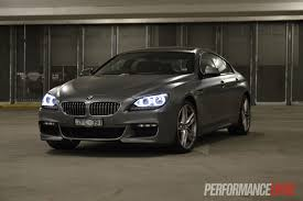 Sport Series 2013 bmw 650i gran coupe : 2013 BMW 650i Gran Coupe night |