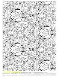 Complex Coloring Page Download And Color Hard Coloring Pages Complex